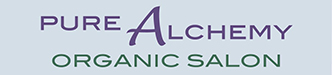 Pure Alchemy Organic Salon